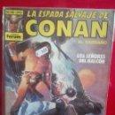 Cómics: LA ESPADA SALVAJE DE CONAN 54 PRIMERA EDICIÓN # O. Lote 160586066