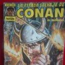 Cómics: LA ESPADA SALVAJE DE CONAN 75 PRIMERA EDICIÓN # O. Lote 160586218