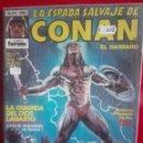Cómics: LA ESPADA SALVAJE DE CONAN 76 PRIMERA EDICIÓN # O. Lote 160586278