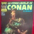 Cómics: LA ESPADA SALVAJE DE CONAN 112 PRIMERA EDICIÓN # O. Lote 160586414