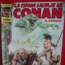 Cómics: LA ESPADA SALVAJE DE CONAN 113 PRIMERA EDICIÓN # O. Lote 160586470