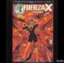 Cómics: FUERZA X, LA CUNA, AUTOR : PETER MILLIGAN, MICHAEL ALLRED. Lote 160597310
