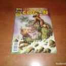 Cómics: CONAN SERIE ORO. LA ESPADA SALVAJE DE CONAN EL BÁRBARO Nº 124. Lote 160598318