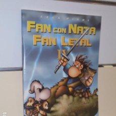 Comics - FAN CON NATA FAN LETAL IV CELS PIÑOL - FORUM - OFERTA - 160615958