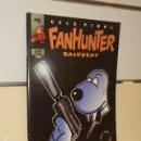 Cómics: SEGUNDA EDICION FANHUNTER BACKBEAT Nº 0 CELS PIÑOL - FORUM - OFERTA. Lote 160619854