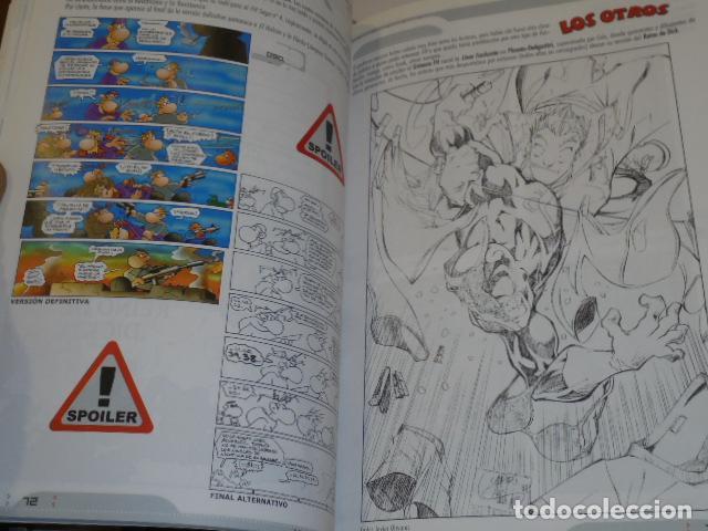 Comics: CELS PIÑOL ILLUSTRATED 1989 - 2003 - FORUM - OFERTA - Foto 3 - 160622966