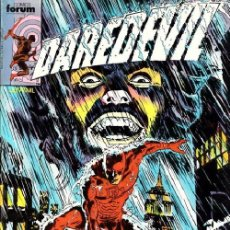 Cómics: DAREDEVIL VOL.1 Nº 37 - FORUM. DAN DEFENSOR.. Lote 160627746