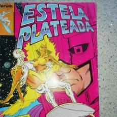 Cómics: ESTELA PLATEADA NUMERO 1 COMIC FORUM. Lote 160670714