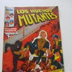 Comics - LOS NUEVOS MUTANTES. Nº 4. VOL 1 FORUM CS126 - 160671454