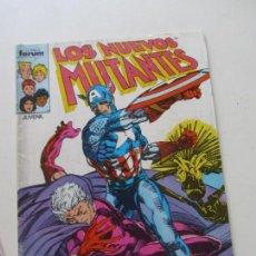 Comics - LOS NUEVOS MUTANTES. Nº 40 VOL 1 FORUM CS126 - 160671614