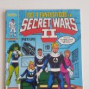 Cómics: MARVEL COMICS - SECRET WARS II 2 Nº 32 FORUM 1985 MATTEL. Lote 160680682