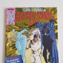 Cómics: MARVEL COMICS - SECRET WARS II 2 Nº 34 FORUM 1985 MATTEL. Lote 160680766