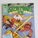 Cómics: MARVEL COMICS - SECRET WARS II 2 Nº 35 FORUM 1986 MATTEL. Lote 160680874