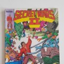 Cómics: MARVEL COMICS - SECRET WARS II 2 Nº 39 FORUM 1986 MATTEL. Lote 160680966