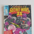 Cómics: MARVEL COMICS - SECRET WARS II 2 Nº 43 FORUM 1986 MATTEL. Lote 160681026