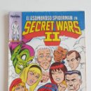 Cómics: MARVEL COMICS - SECRET WARS II 2 Nº 48 FORUM 1986 MATTEL. Lote 160681190