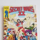 Cómics: MARVEL COMICS - SECRET WARS II 2 Nº 49 FORUM 1986 MATTEL . Lote 160681394