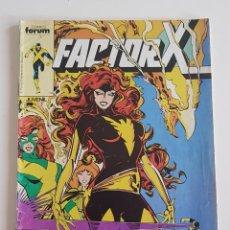 Cómics - MARVEL COMICS - FACTOR X VOL. 1 Nº 13 FORUM 1989 - 160684362