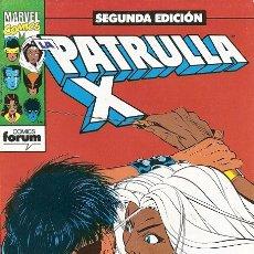 Cómics: LA PATRULLA-X (2ª EDICIÓN) VOL.1 Nº 24 - FORUM IMPECABLE. Lote 160687670
