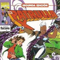 Cómics: LA PATRULLA-X (2ª EDICIÓN) VOL.1 Nº 33 - FORUM IMPECABLE. Lote 160687750