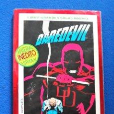 Comics : DAREDEVIL - LA CAÍDA DE KINGPIN - GRANDES SAGAS MARVEL. Lote 160696766