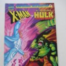 Cómics: ESPECIAL MUTANTES # 6: X-MAN Y INCREIBLE HULK FORUM MARVEL - FORUM CS126. Lote 160697986