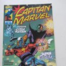 Cómics: CAPITAN MARVEL Nº 9 DE PETER DAVID MARVEL - FORUM CS126. Lote 160701918