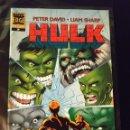 Cómics: HULK Nº 7 - FANTASMAS DEL FUTURO - MARVEL EDGE ( PETER DAVID Y LIAM SHARP) - FORUM. Lote 160738486