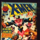 Cómics: X-MEN Nº 14 - A LA CAZA DE LOS HIJOS DEL ÁTOMO - FORUM CÓMIC. Lote 160741758
