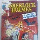 Cómics: 15793 - COMIC - SHERLOCK HOLMES - Nº 5. Lote 160768702