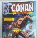 Cómics: 15818 - COMIC - CONAN EL BARBARO - Nº 128. Lote 160772530