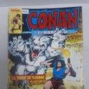 Cómics: 15819 - COMIC - CONAN EL BARBARO - Nº 109. Lote 160772550