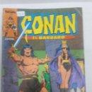 Cómics: 15820 - COMIC - CONAN EL BARBARO - Nº 20. Lote 160772578