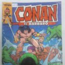 Cómics: 15823 - COMIC - CONAN EL BARBARO - Nº 9. Lote 160772634