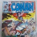 Cómics: 15826 - COMIC - CONAN EL BARBARO - Nº 110. Lote 160772714