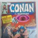 Cómics: 15827 - COMIC - CONAN EL BARBARO - Nº 14. Lote 160772750