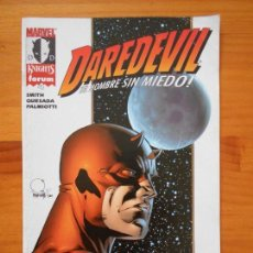 Cómics: DAREDEVIL Nº 4 - MARVEL KNIGHTS - FORUM (BX). Lote 160808206