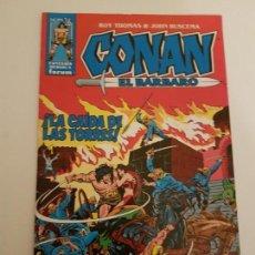 Cómics: FORUM CONAN EL BÁRBARO NUMERO 26. Lote 160864558