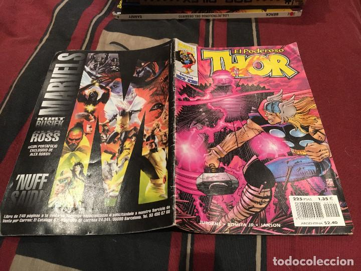 THOR VOL3 - Nº 2 - FORUM (Tebeos y Comics - Forum - Thor)