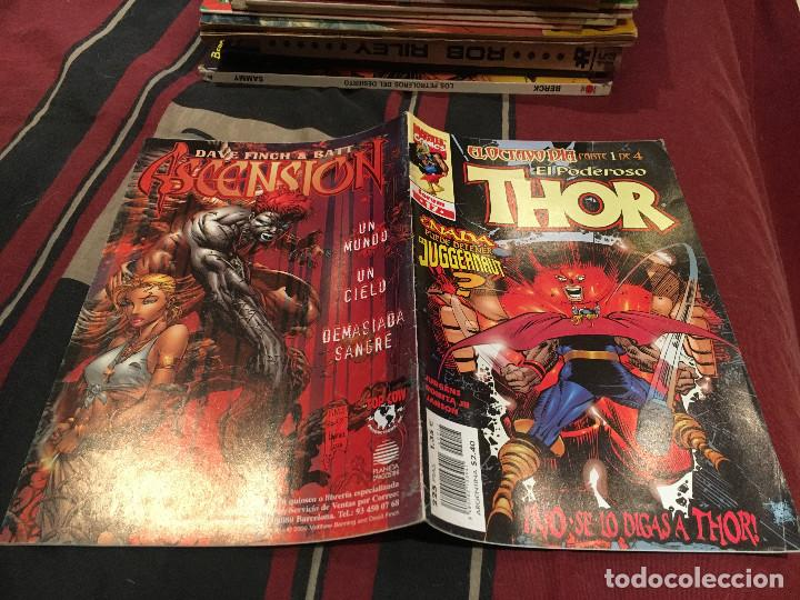 THOR VOL3 - Nº 17 - FORUM (Tebeos y Comics - Forum - Thor)