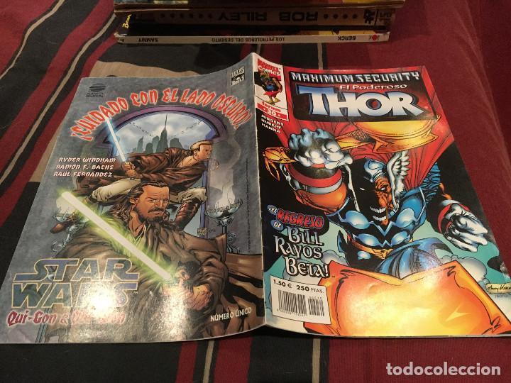 THOR VOL3 - Nº 30 - FORUM (Tebeos y Comics - Forum - Thor)