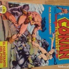 Cómics: COMIC FORUM PLANETA MARVEL CONAN EL BARBARO Nº 95. Lote 161010706