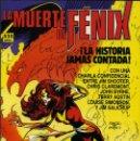 Cómics: LA MUERTE DE FÉNIX - PLANETA-DEAGOSTINI (FORUM) / COL. PRESTIGIO NÚMERO 36. Lote 161083970