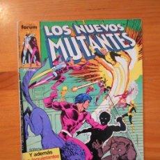 Fumetti: LOS NUEVOS MUTANTES Nº 16 - MARVEL - FORUM (R). Lote 161103026