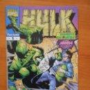 Cómics: HULK VOLUMEN 4 Nº 1 - MARVEL - FORUM (FH). Lote 161120894