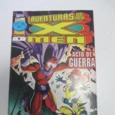 Cómics: LAS NUEVAS AVENTURAS DE LOS X-MEN - VOL II - Nº 9. COMICS FORUM E11X2. Lote 162382366