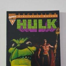 Cómics: MARVEL COMICS - BIBLIOTECA HULK Nº 3 (EXCELSIOR) FORUM CLÁSICOS . Lote 162415334