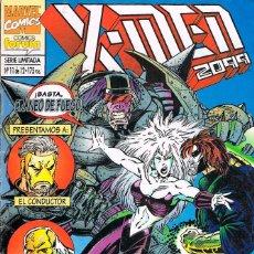 Cómics: X-MEN 2099 Nº 11 DE 12. Lote 162458954