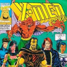 Cómics: X-MEN 2099 Nº 8 DE 12. Lote 162459090