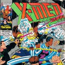Cómics: X-MEN 2099 Nº 2 DE 12. Lote 162459250